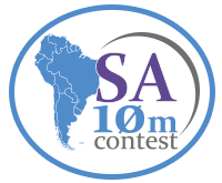 South America 1Øm Contest